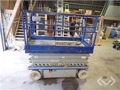 Scissor lift SkyJack SJIII 4626 - 98