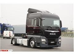 MAN TGX / 18.440 / EURO 6 / ACC / XLX / LOW DECK / MEG