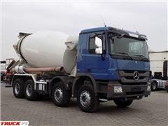 Mercedes 3241 ACTROS MP3