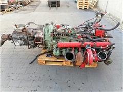 Skrzynia Biegów ZF S6-90