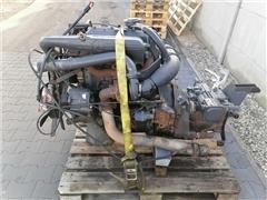 Silnik OM 364LA/III Mercedes