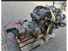 Łapa skrzyni biegów G2 Mercedes 811 814