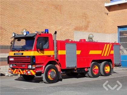 Scania P113HL6X2L 32038Z - 92