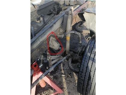 Wieszak stabilizatora Mercedes 811 814