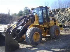 2006 CAT IT38G