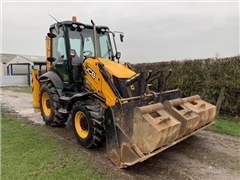 2010 JCB 3CX ECO