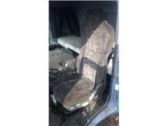 Fotel pneumatyczny kierowcy Mercedes Atego Axor