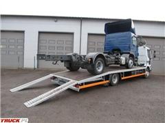 Mercedes AUTO POMOC LAWETA  POJAZD SPECJALNY