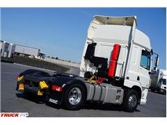 DAF / CF / 440 / EURO 6 / AUTOMAT / SPACE CAB