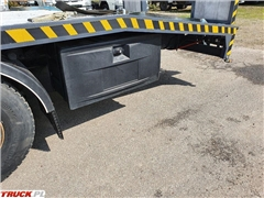 Renault Midlum 270 specjalny pomoc drogowa