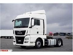 MAN TGX / 18.440 / EURO 6 / ACC / EfficientLine 2 / MA