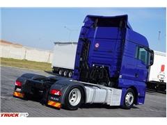 MAN TGX / 18.460 / EURO 6 / ACC / XLX / LOW DECK / MEG