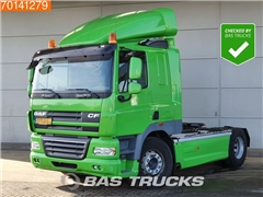 DAF CF Ciągnik siodłowy DAF CF85.360 4X2 NL-Truck Hydraulik Euro 5
