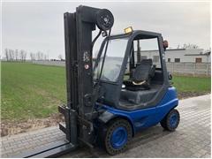 Wózek widłowy LINDE H30T-03