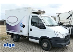 Iveco 35S15 Daily 4x2, ThermoKing V-300 MA, Euro 5