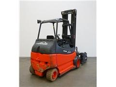 Ładowarka kołowa LINDE E 30/600 S/336-03