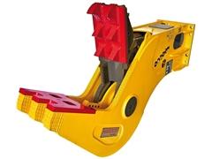 Nowa łyżka krusząca INDECO IFP 45 X