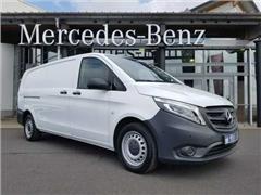 Mercedes Vito 116 CDI E 7G Kamera LED Klima SHZ Navi
