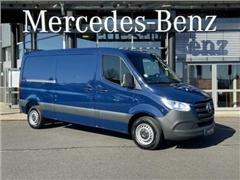 Mercedes Sprinter 311 CDI 3924 Klima DAB 3Sitze