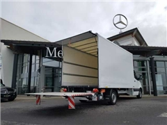 Mercedes Sprinter 316 CDI 4325 Koffer LBW Klima Tempomat