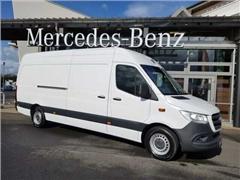 Mercedes Sprinter 316 CDI 4325 360° Kamera Navi SHZ Klima