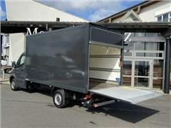 Mercedes Sprinter 316 CDI 4325 Koffer LBW Klima Schwing