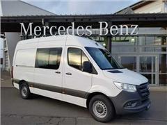 Mercedes Sprinter 319 CDI 7G Klima 2xSchiebetür Fenster