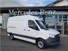 Mercedes Sprinter 319 CDI 3665 7G AHK3,5 Klima Kamera Nav