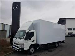 Mitsubishi Canter 7C18 Koffer+LBW Klima NL 3.240kg