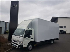 Mitsubishi FUSO Mitsubishi 7C18 Koffer+LBW Klima NL 3.240kg