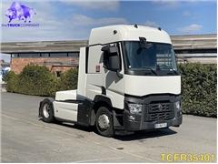Renault _T 460 Euro 6