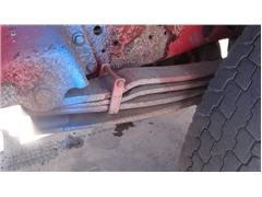 Iveco Eurocargo 180 - 23 (STEEL SUSP. / MANUAL PUMP)