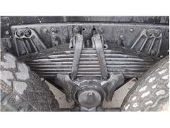 Iveco Magirus 260 - 34 (GRAND PONT / SUSPENSION LAMES /