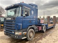 Scania R 124 LA4x2 NA