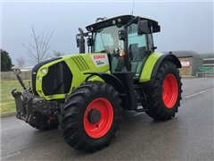 2013 CLAAS ARION 630 CEBIS