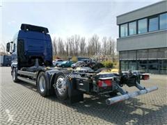 MAN TGX 26.500 6x2-2 LL / Intarder / Liftachse