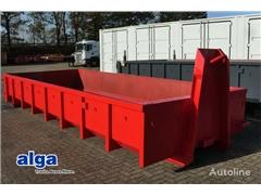 Ciężarówka hakowiec ANDERE ALGA, Abrollbehälter, 1