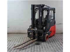 Ładowarka kołowa LINDE E 18 L/386-02 EVO