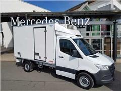 Mercedes Sprinter 316 Kühlkoffer Fahr/Standkühl 7G DISTR