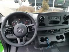 Mercedes Sprinter 319 CDI DoKa 7G Klima AHK 3,5to DAB