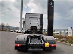 Mercedes Actros Nowy ciągnik siodłowy MERCEDES-BENZ Actros 1845 LSnRL 4x2 Lowliner Retarder PPC