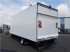Mitsubishi FUSO Canter 7C18 Koffer+LBW Klima NL 3.240kg