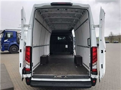Iveco Daily 35 S 16 A8 V 260°-Türen+Klima+Automatik