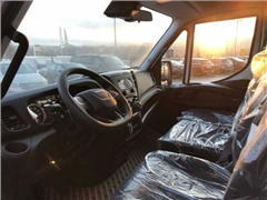 Iveco Daily 35 S 14 DoKa Pritsche Klima+Tempo+DAB+AHK