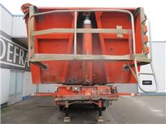 Naczepa wywrotka TRAILOR S332EN1L , 2 axle , 8 tyr