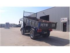 Iveco Eurocargo 180 E 23 (SUSP. LAMES / MANUAL PUMP)