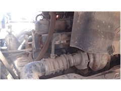 DAF 95 ATI 400 (6 CYLINDER ENGINE WITH MANUAL PUMP / E