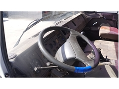 Iveco Magirus 170 - 25 (GRAND PONT / LAMES / 4X4 / V8 MO
