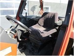 Ciągnik kołowy FIAT 80-90DT Med frontlæsser