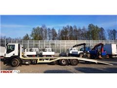 Iveco Stralis 260S31 Y/P Euro 5 Pomoc Drogowa Laweta